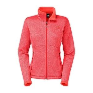 The North Face Agave Jacket Melon Red Size XS